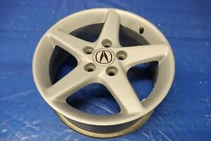 2002 04 Acura Rsx Type s K20a2 2 0l Oem Wheel 16x6 5 45 Offset 1 4 4437