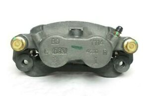 Oem Gm 19331022 Disc Brake Caliper Front Left Rear Right Acdelco 172 1591