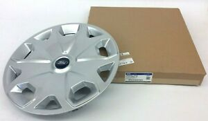 2014 2020 Ford Transit Connect Silver 16 Mid Series Wheel Cover Hub Cap New Oem