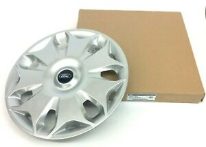 2014 2020 Ford Transit Connect 16 Deluxe Silver Wheel Cover Hub Cap Oem New