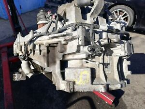 12 13 14 Ford Focus Automatic Transmission Gasoline From 12 08 11