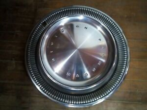 15 Plymouth Fury Hubcap 1971 1972 1973