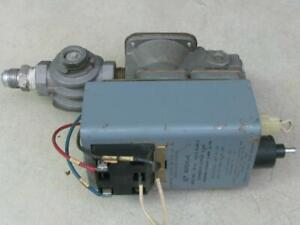 Johnson Controls G60qhl 1 Ignition Control With Lockout W Valve Vlv34a 603