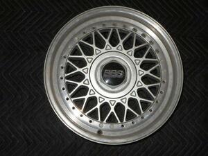 Reproduction Bbs Rm Center Cap Ring Smooth Style Set Of 4 09 24 134