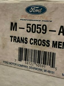 Ford Performance Parts Transmission Crossmembers M 5059 A