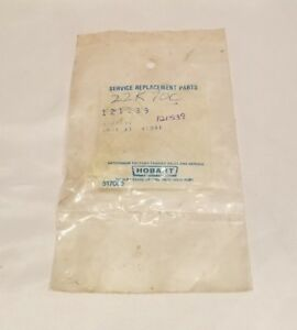 Hobart Bushing Switch Rod For 5614 Meat Saw Qty 1 Nos Oem 00 121539