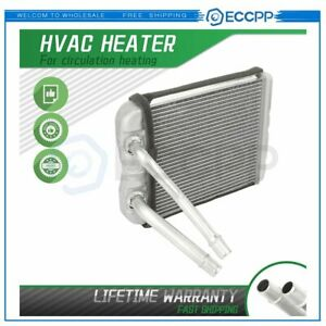 93050 Hvac Heater Core For Gmc Chevrolet Avalanche Silverado 1500 2500 H Classic