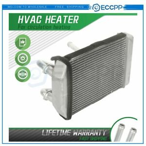 94466 Hvac Heater Core For 1994 1995 1996 2002 Dodge Ram 1500 2500 3500 4000