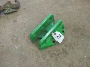 John Deere 6000 Series Top Link Bracket 552