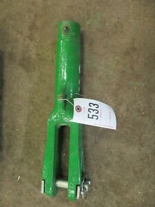 John Deere 6000 Series Tractor Top Adjusting Link Piece 533