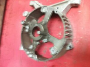 Honda Eg3500x Generator Rear Housing 311a0 zb4 003h