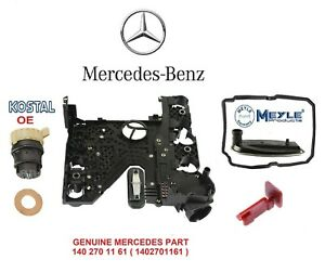 Genuine Mercedes 722 6 Transmission Conductor Plate Connector Pin Oe Oem