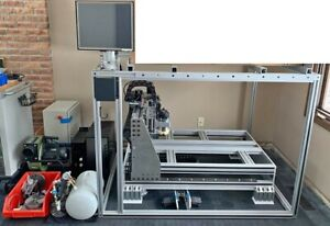 Custom Cnc Router Package Diy maker Special