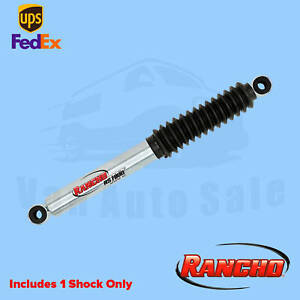 Rs7000mt Rancho 1 1 2 Lift Rear Shock For 1986 1995 Suzuki Samurai