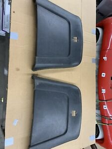 1969 72 Chevelle Gto Seat Backs Used