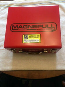Magnepull Xp Magnetic Wire Cable Fishing Puller Pulling System