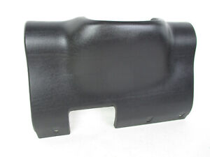 Dodge Ram Lower Dash Knee Bolster Steering Column Cover Trim Panel Agate 98 01