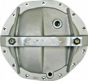 Ta Performance 1803 For Chevy 9 5 14 Bolt Aluminum Rear End Girdle Cover New