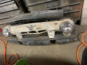 1954 Ford Pickup Truck Grille used