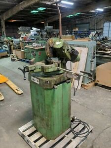 Insco Model K275d Metal Cutting Cold Saw 10