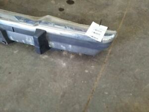 Front Bumper Aluminum With Rub Strips Fits 88 91 Crown Victoria 209307