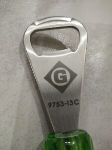 Greenlee Electricians Tool Bottle Opener
