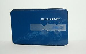 Legere Reeds Bb Clarinet Reed Strength 3.5 - NEW - Open Package