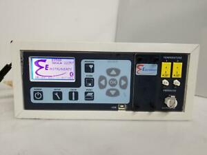 E instruments E8500 Plus Combustion Analyzer
