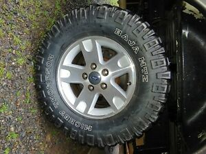 Mickey Thompson Baja Mtz 33x12 50x17 8 Ply