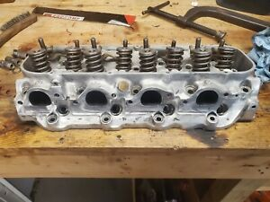 Big Block Chevy Aluminum Cylinder Heads 077