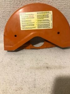 4223 007 1003 Oem Stihl Cutoff Saw 12 Blade Guard Ts 350 360 400 460 510 760