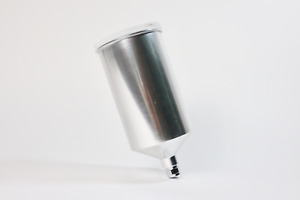 1000ml Large Gravity Feed Universal Paint Cup For X20 X21 Or X27 Spray Gun