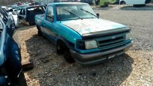 Antenna Mast Base Assembly Fits 94 Ranger 297613