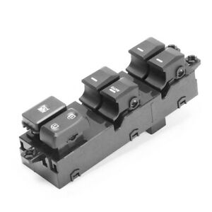 93570 1y200 Electric Power Window Switch For Kia Picanto 2012 2015