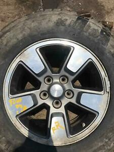 Rim Wheel 16x7 Jeep Liberty 2008 2011 Int 9084a Pn 1cg33cdmab