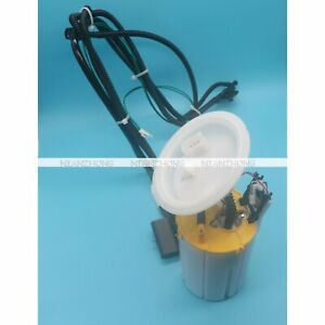 Fuel Pump Assembly 16146765823 For Bmw E60 E61 Diesel Engine M54 N62