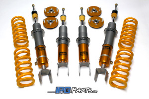 Ohlins Road Track Coil Overs For 2000 2009 Honda S2000 Ap1 Ap2 Chassis