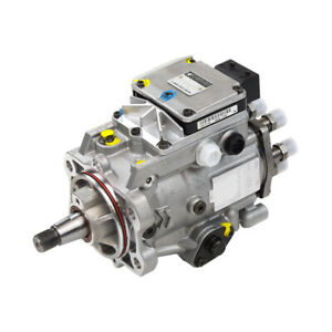 Industrial Injection Hot Rod Vp44 Fuel Injection Pump 100 Hp For 98 5 02 Cummins