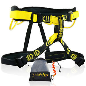 Kwiksafety Mandrill Climbing Harness Outdoor Gear