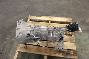 2015 Chevrolet Camaro Zl1 Lsa 6 2 V8 Oem 6 Spd Manual Transmission 28k 1229