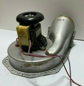 Jakel 119404 00 Goodman 0131g00000p Draft Inducer Blower Motor Used m231