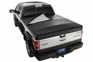 Extang Tonneau Cover For 2008 2011 Ford F 250 Super Duty 2720 aa