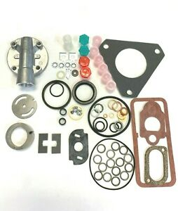 For Delphi Lucas Cav Dpa Overhaul Rebuild Gasket Kit End Plate Blade Liner Cover