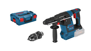 Bosch Gbh 18v 26 F Professional Cordless Rotary Hammer With Sds Plus