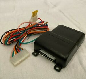 Two Window Power Control Module Pw020 Universal