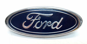 Ford Mustang Trunk Sign Oval Logo Rear Nameplate Badge Emblem 99 00 01 02 03 04