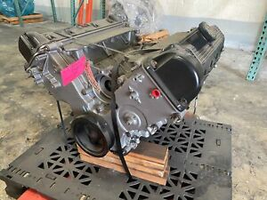 Ford Expedition Aviator 4 6l Sohc New Engine Aluminum Block 2003 2007 4 6 Liter