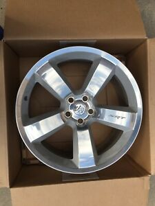 2006 Charger Oem 20 In Wheels Fits 2006 2020 Charger Challenger