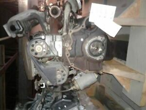 Motor Engine 2 2l Turbo Fits 86 88 Audi 5000 4317