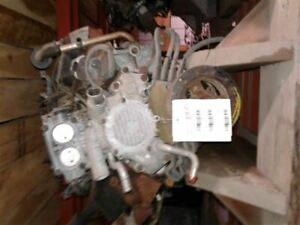 Motor Engine 8 265 4 3l Vin W 8th Digit Gasoline Fits 94 95 Caprice 83075